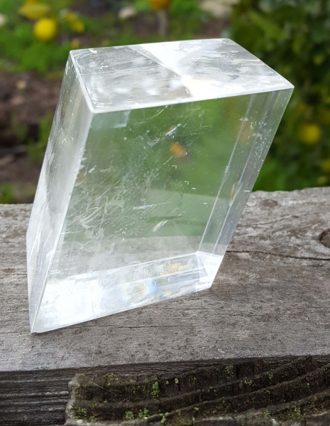 Crystal Icelandic Spar