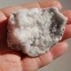 Angel Aura Druzy Geode Crystal (AC-1)