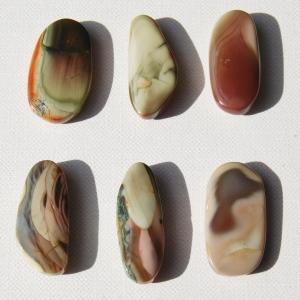 Royal Imperial Jasper Focal Beads